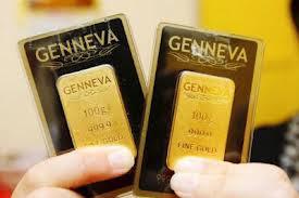 8,000 Pelanggan Genneva Gagal Dapatkan Emas - Bank Negara