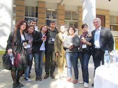 Cadiz Escuela Verano SemFYC, Junio/08