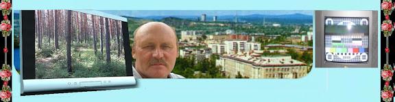 Карта сайтов Сергея Барышникова