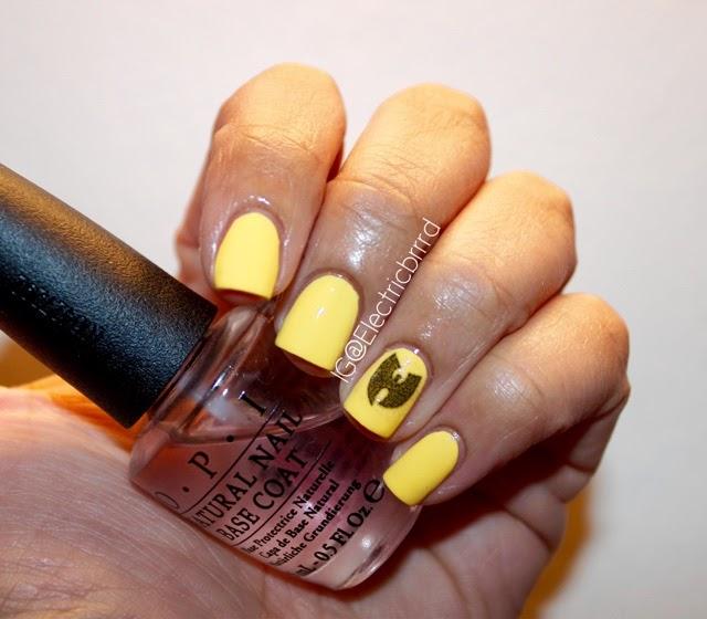 Lick My Lacquer: Wu-Tang Clan Nails