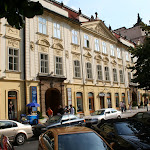 Slovanský dům, denní pohled