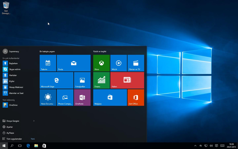 Win Pro Windows Clay : Windows home pro ve bit türkçe msdn final