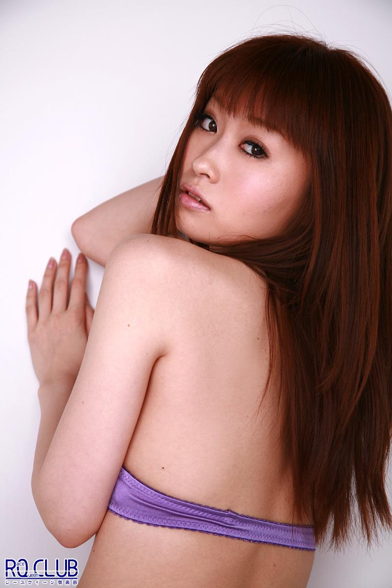 Aki Nishijima - Japanese AV Idol