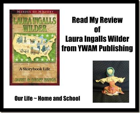 Laura Ingalls Wilder Review