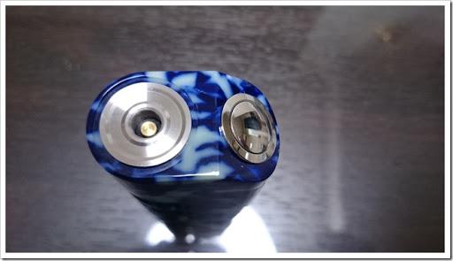 DSC 0137 thumb%25255B2%25255D - 【MOD】VR STRIDE 80W BOX MOD by Vapor Range(ASMODUS)レビュー!【寄稿:Cさんより】
