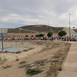 IV FESTEJOS DE ARCOSUR 2012 – APERTURA Y VISITA AL BARRIO