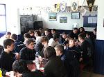 Cadets - Réception de GRIMAUD