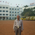 NCSC Chennai 2010