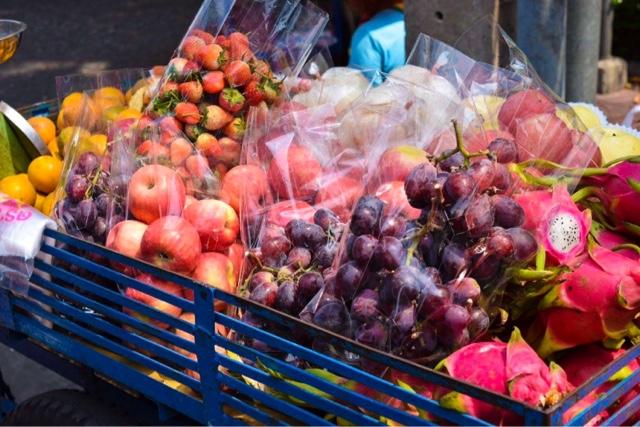 Fruit Bangkok Thailand