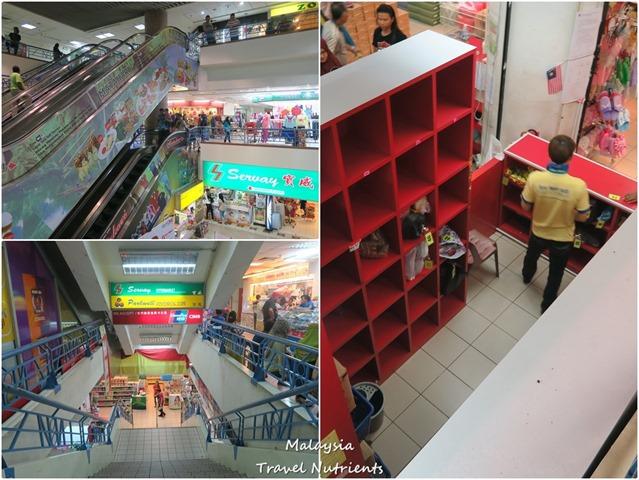 沙巴亞庇購物 超市 (19)