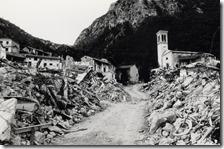 Terremoto in Friuli