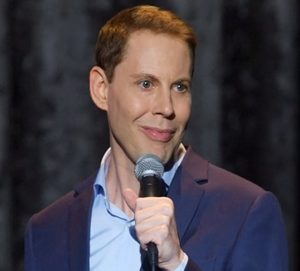 Ryan Hamilton Bio, Age, Height, Life, Trivia, Facts, Ethnicity, Religion, Affair, Dating, Girlfriend, Comedian, Net Worth, Wiki