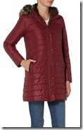 Barbour Rosendale padded quilt coat