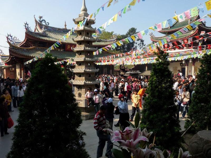 CHINE, Fujian,Xiamen et Tou lou 1 - P1010511.JPG
