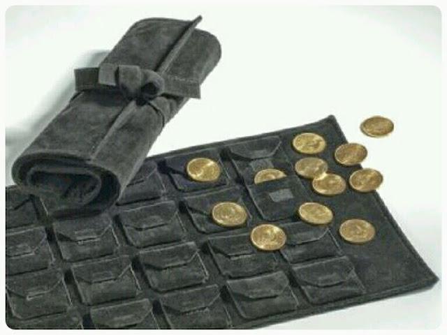Transporte de monedas