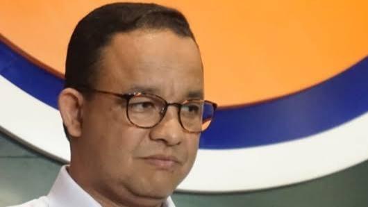 Anies Baswedan Diusulkan Jadi Presiden Jika Ingin Pandemi Berakhir, Netizen: Covid DKI Saja Gagal Dia Tangani