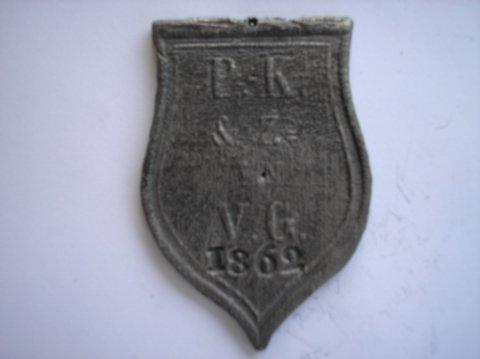 Naam: P.Keun & van GeutzgenPlaats: HaarlemJaartal: 1862Boek: Steijn blz 39