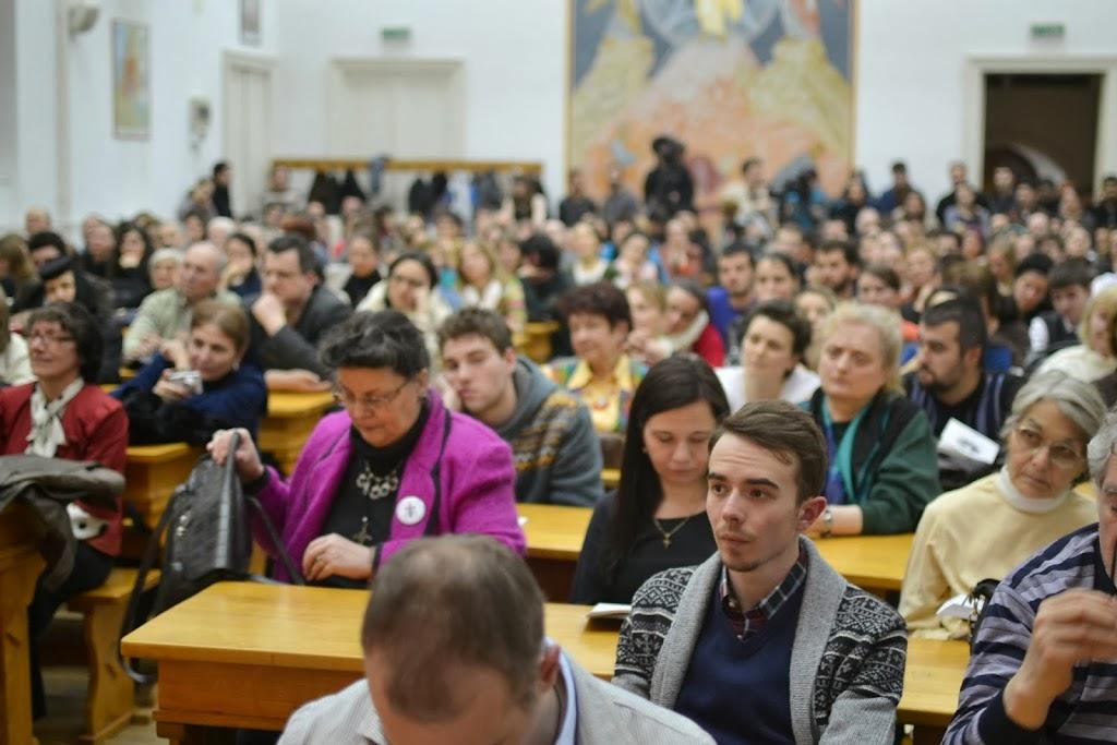 Seara cultural duhorvniceasca la FTOUB 132