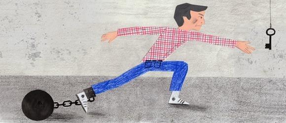 Pessoas ruins só servem para ter mais um peso ruim na vida que nos atrapalha de achar a chave para a felicidade!