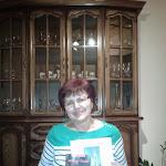 Zsoldos Lászlóné köszöntése 60. születésnapja alkalmából_2015