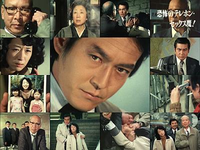 西田健、『特捜最前線』第94話で船村刑事を苦しめる知能犯に