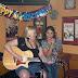 Brett's Birthday 2012