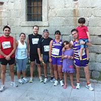 carrera del Rock de El Escorial 2011