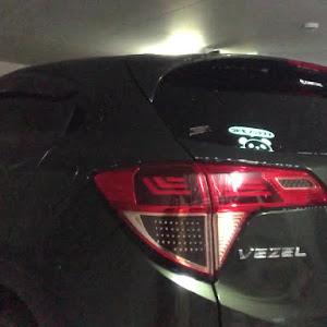 ヴェゼル RU4 X Honda SENSING、2017年車のカスタム事例画像 ゆーやさんの2020年08月08日21:45の投稿