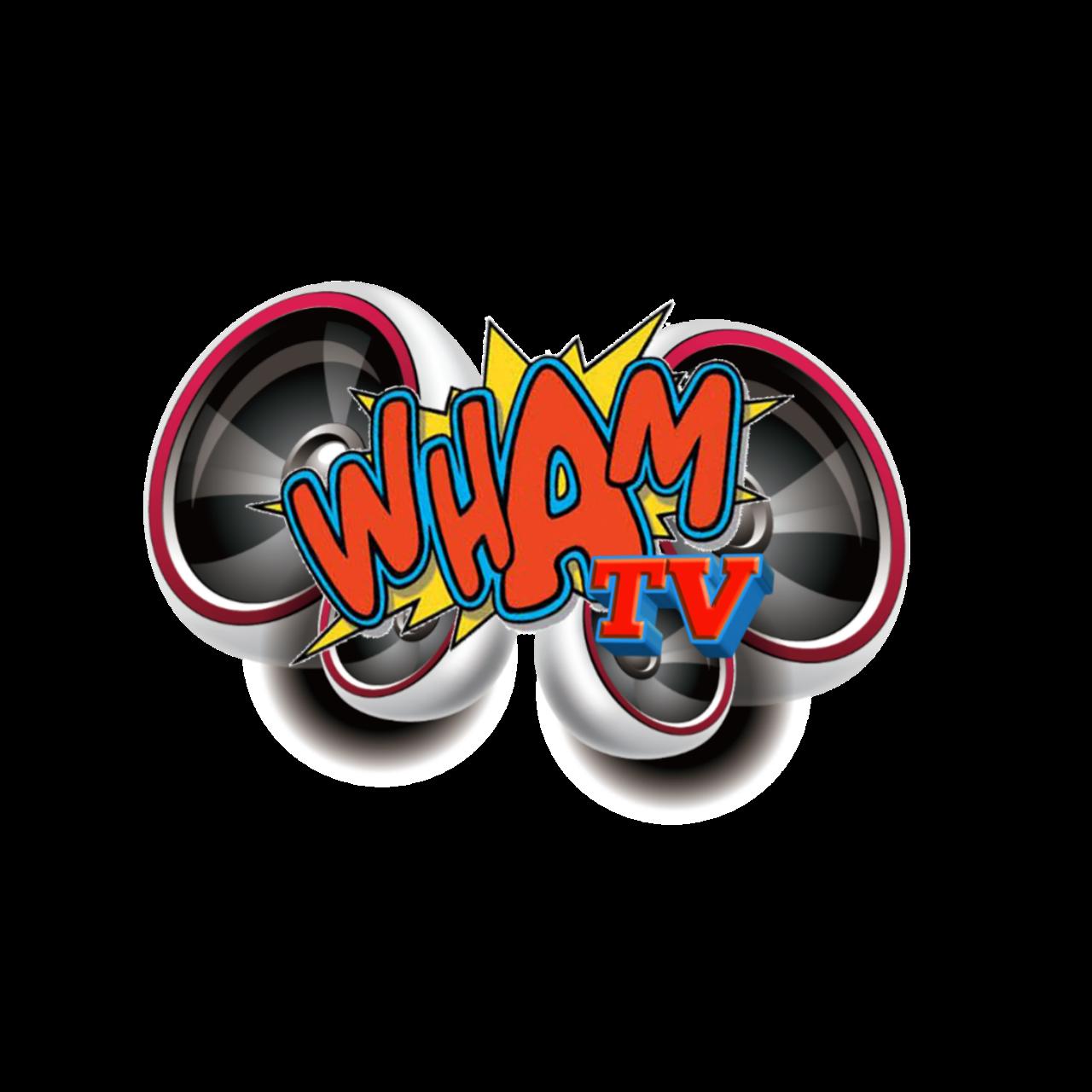 Logo Wham TV