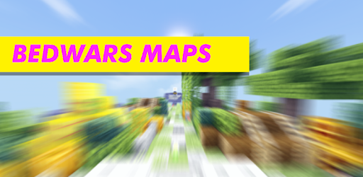 Bedwars MCPE Maps - Apps on Google Play