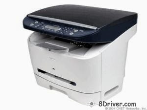 download Canon imageCLASS MF3110 Laser printer's driver