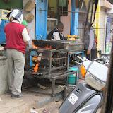 Street food, Bikaner