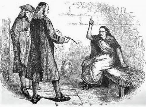 Clearing Connecticut Witches