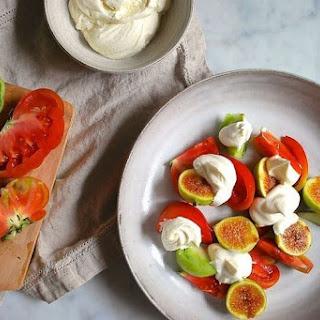 Parmesan Mousse Recipes