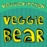 Veggie bear : นามปากกาใหม่