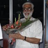 Gold Medal to Balakrishnanji.jpg