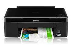 How to download Epson Stylus SX125 printer driver