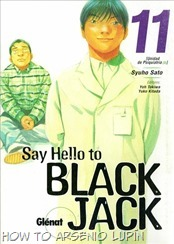 P00011 - Say Hello to Black Jack -