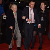 OIC - ENTSIMAGES.COM - James 'Jimmy' Perry  at the  Dad's Army - UK film premiere in London 26th January 2015 Photo Mobis Photos/OIC 0203 174 1069