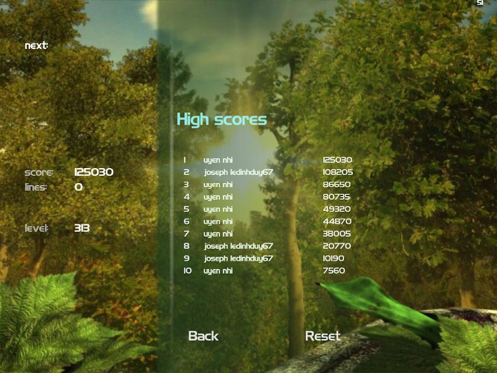 Tetris 5000 03