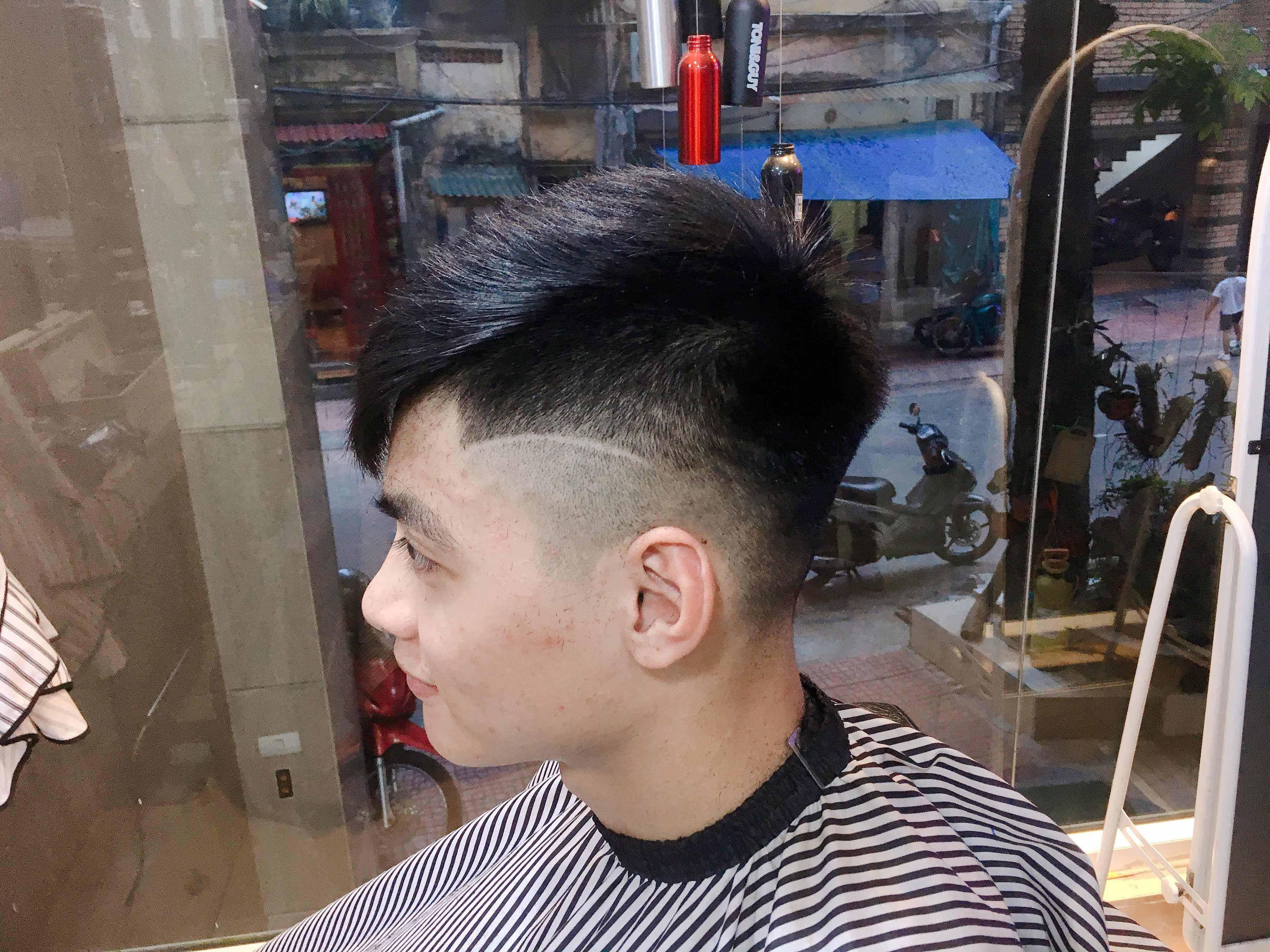 Học Barber giá bao nhiêu? Chỗ nào dạy tốt và bài bản uy tín nhất Hà Nội