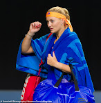 Kristina Mladenovic - BNP Paribas Fortis Diamond Games 2015 -DSC_0093.jpg