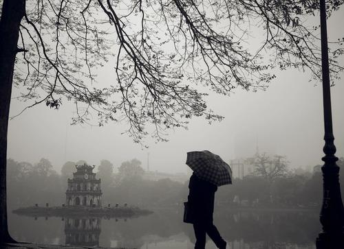 Chùm thơ Mùa Đông Đẹp, thơ tình viết cho mùa đông năm nay
