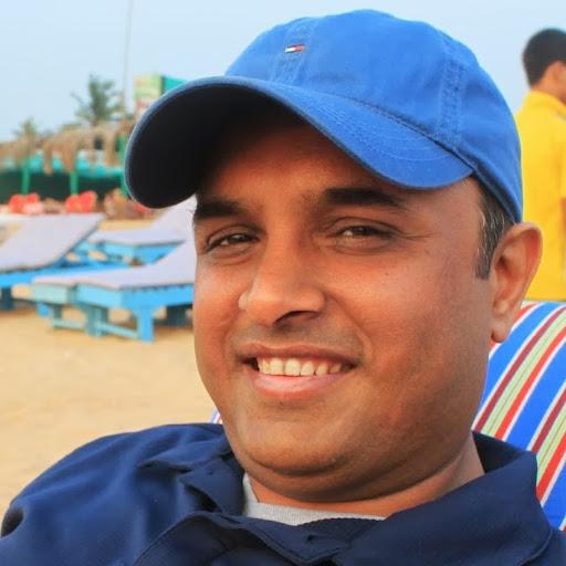 Tushar Thakkar Photo 15