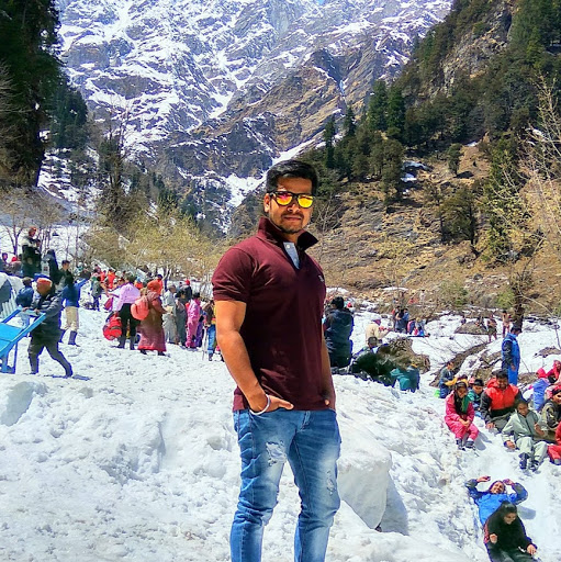 vijaybhakt007@gmail.com's image