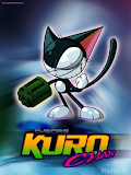 Phim Mèo Máy Kuro - Cyborg Kuro chan (1999)