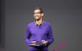 Google CEO सुंदर पिचाई जी कोजन्मदिन की हार्दिक शुभकामनाएं!