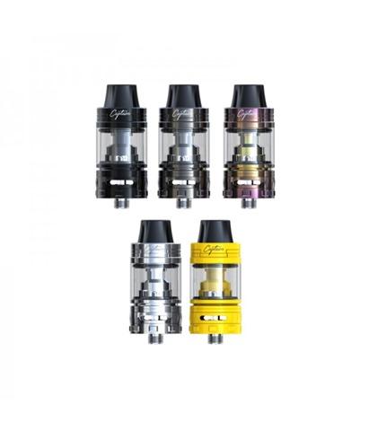 10 7 6 thumb%255B2%255D - 【海外】「Smoktech SMOK G-Priv 2 230W」「VGOD Elite 200W」「IJOY CAPO 100W with Captain Mini TCキット」など