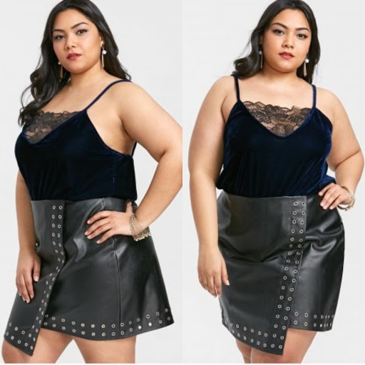 Rosegal_body_plus size
