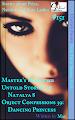 Cherish Desire: Very Dirty Stories #151, Max, erotica